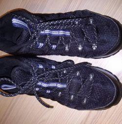 Sneakers Columbia men.