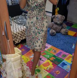 Сукня - сарафан 42размер