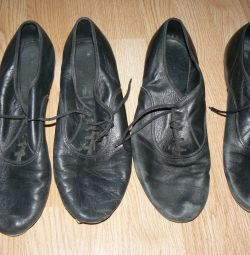 dance shoes standard and for latino