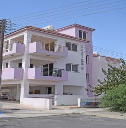 Жилой дом в Перволии, Ларнака