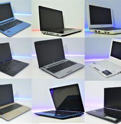 Laptopuri cu un an de serviciu