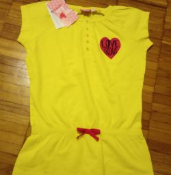 Tricou nou pentru fete p 134
