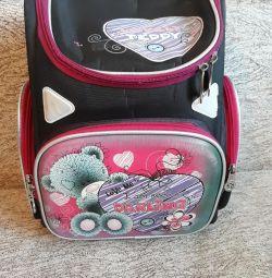 Briefcase (Satchel)