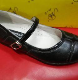 Туфлі для дквочкі