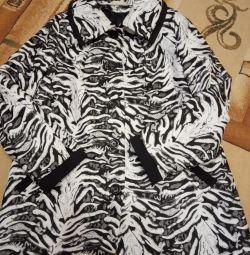 Пальто 54 розміру