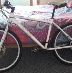 Carrara mountain bike perla alb £ 80