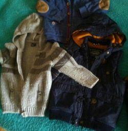 Jacket (vest). Sweatshirts LC WAIKIKI Turkey