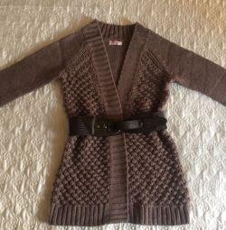 Jacket - ORSAY cardigan p.42