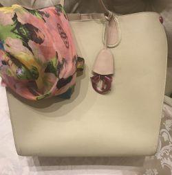 Шикарная сумка Диор оригинал