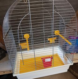 Cell. For birds / rodents