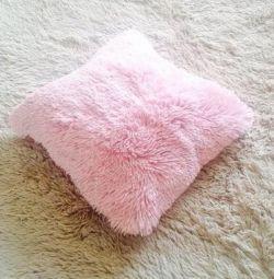 ❤ Decorative pillowcase # 1