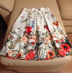 Zara skirt, beautiful, in excellent condition, new
