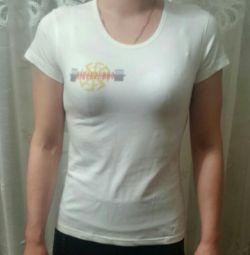 T-shirt de Novokosino - sport?