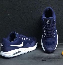 Αθλητικά παπούτσια 46π