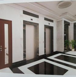 Apartament, 2 camere, 51 m²