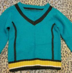 Pulover pentru copii 110-116
