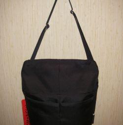 Ανδρική τσάντα cteciel, Γαλλία, νέα