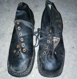 Kayak botları satıyorum