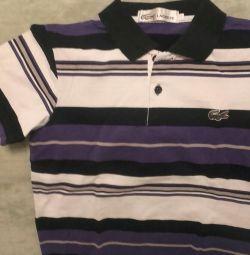 7-8 ετών μπλουζάκι