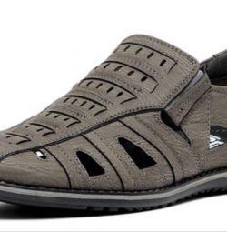 Sandale vara r-43