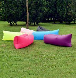 Φουσκωτός καναπές Lamzac (lamzac) διαφόρων χρωμάτων