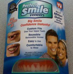 Вініри Perfect Smile.