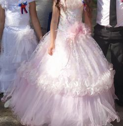 Шикарне Платье на дівчинку
