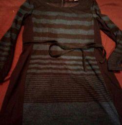 Платье мини 50-52 размер