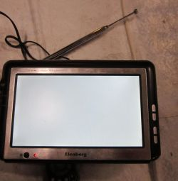 lcd tv 7 inch reparații