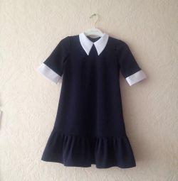 Rochie (uniformă școlară) 122-158