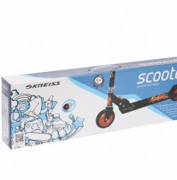 Scooter YENİ 🛴 ❗️