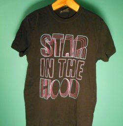 Star in the hood
