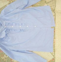 Dimensiunea bluzei 48