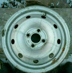 Discs Logan r14
