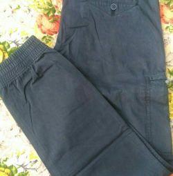 Новые мужские брюки производства Германии