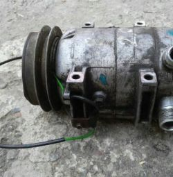 Air Conditioning Compressor for Audi 80