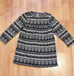 Φόρεμα τζιν Gloria των παιδιών