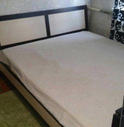 Bed. Urgently. Bargain