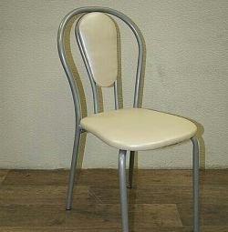 Chair Venice with a soft back