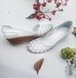 Sandalet 35 beden yeni