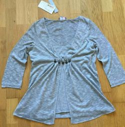Продам новую блузку M&S, р. 44-46