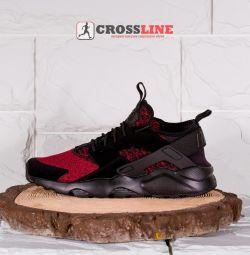Sneakers Nike Air Huarache Ultra Art.104003