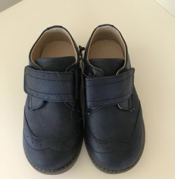 Кеды туфли Mothercare новые