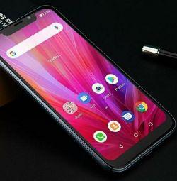 Νέο 4G smartphone Leagoo M11