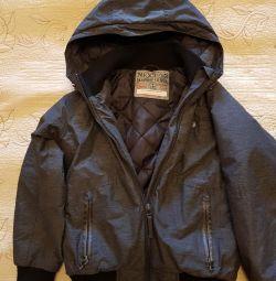 Jacket d / s 134r.