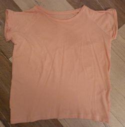 Base Pink T-Shirt