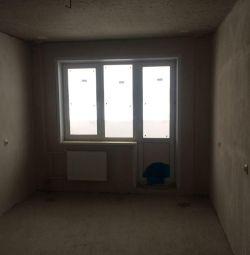 Apartment, 2 rooms, 5.49 m²