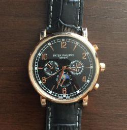 New watches, men's