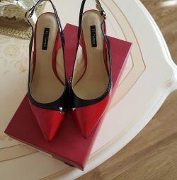 Sandalet İspanya