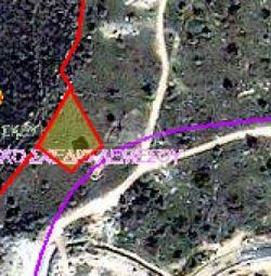 Plot Residential in Germasoyeia Village Limassol
